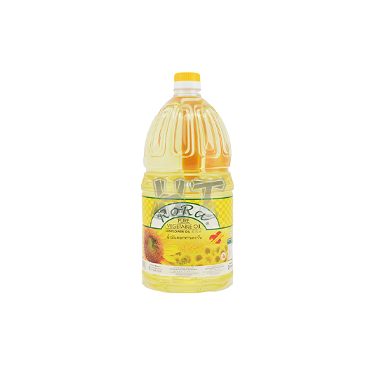 2 RoRa Sunflower Oil